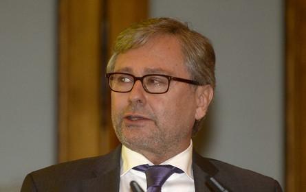 Wrabetz: Droht Ende der Landesstudios bei Budgetfinanzierung?