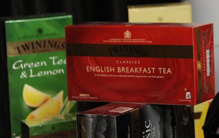 Für Twinings-Teetrinker gibt es kein Brexit-Problem