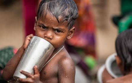 Metro und One Drop starten großes Hilfsprojekt in Indien