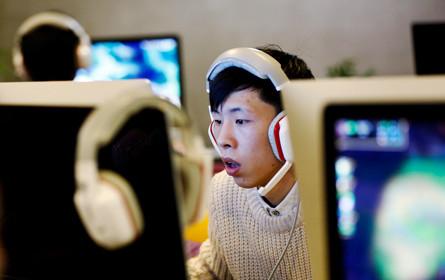 China strebt nach einer neuen Medienordnung