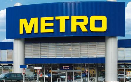 Metro Österreich und die OMV vereinbaren Kooperation