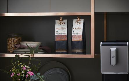 Neuer Qbo Kooperativen-Kaffee aus Kolumbien