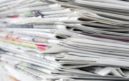Media-Analyse 2018: Tageszeitungen verloren Reichweite