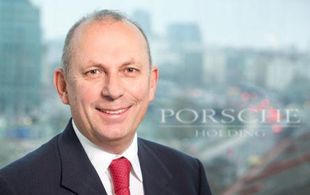Minus für Porsche Holding