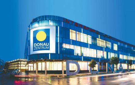 Donau Zentrum: Neue Informationen zum Centerbetrieb nach Dachbrand