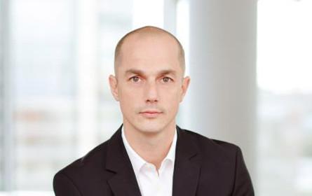 Christian Rau ist neuer General Manager bei Mastercard Austria