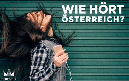 Facts rund um die Audionutzung: Wie hört Österreich?