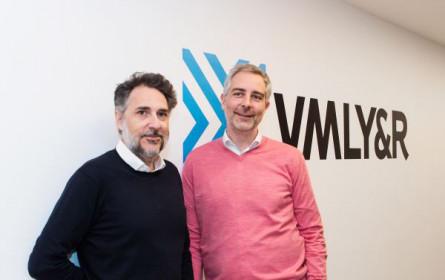 Young & Rubicam Wien wird zu VMLY&R