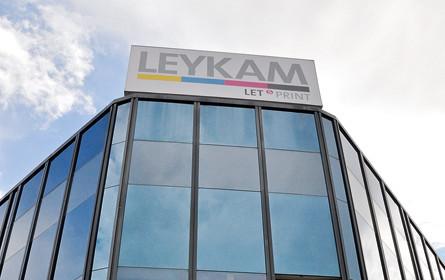 Leykam Druck mit neuem Namen