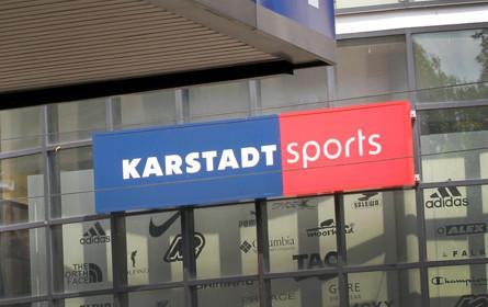 Benkos Karstadt-Sports beendet Kooperation mit Intersport
