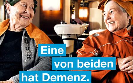 Identum entwickelt neue Kampagne für Diakonie