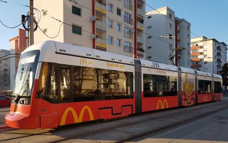 McDonald's Österreich setzt bei Kampagne auf die Ikonen des Landes