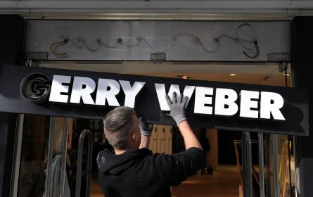 Gerry Weber schließt in Deutschland 120 Läden