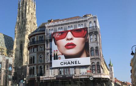 Wedias Prestigeprojekt am Stephansplatz Wien