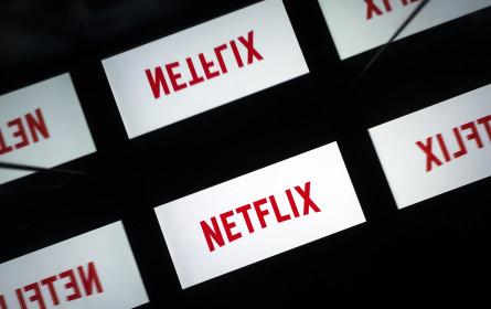 Streamingdienst Netflix erhöht Preise in Österreich