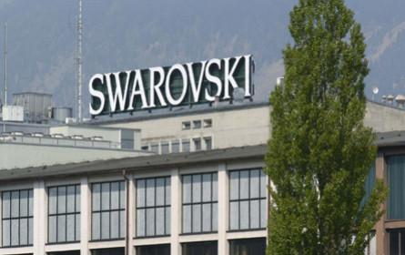 Swarovski auf Platz 24 der 100 umsatzstärksten Luxusgüterkonzerne