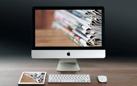 """""""Kronen Zeitung"""" war stärkstes heimisches Zeitungsportal"""