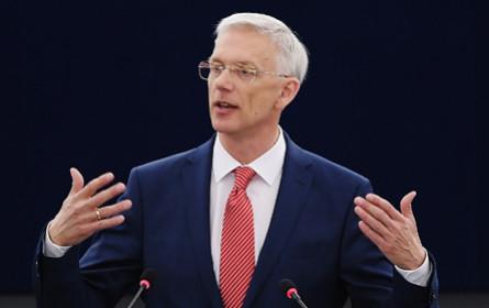 Lettland für EU-Gesetz gegen russische Propaganda