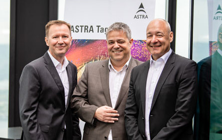 TV-Monitor Österreich: Satellitenempfang ist Nummer eins der Verbreitungswege