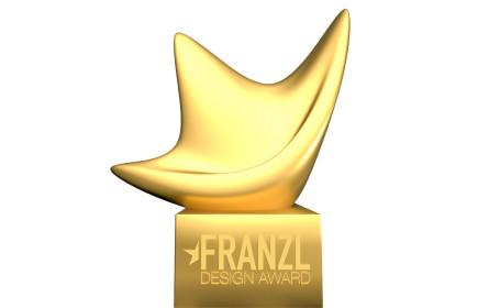 Franzl Design Award von druck.at geht in die dritte Runde