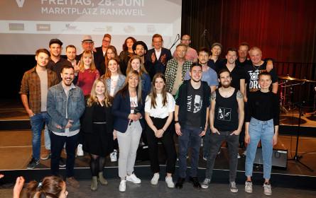 mundArtpop/rock-Wettbewerb 2019