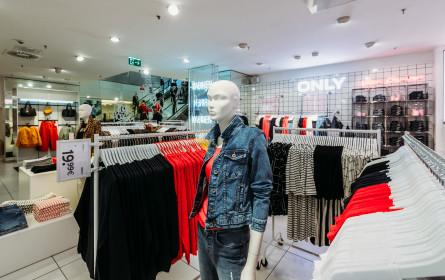 Shop-in-Shop-Kooperation: C&A und Only starten Zusammenarbeit