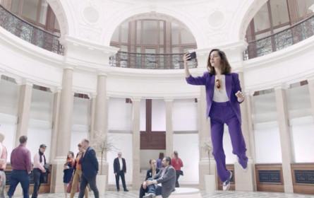 Sky Österreich startet für Sky X neue Marketingkampagne