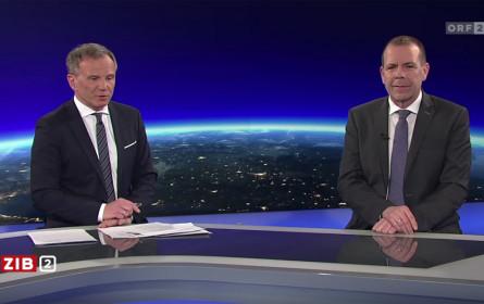 FPÖ gegen ORF - internationale Pressestimmen