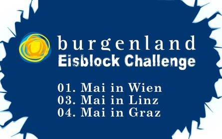 """""""Eis hackeln"""" und tolle Burgenland-Preise gewinnen"""