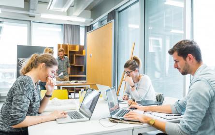 Neues Bachelorstudium an der New Design University