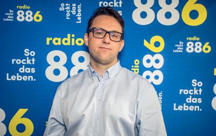 Promis und ihre Lieblingssongs bei radio 88.6
