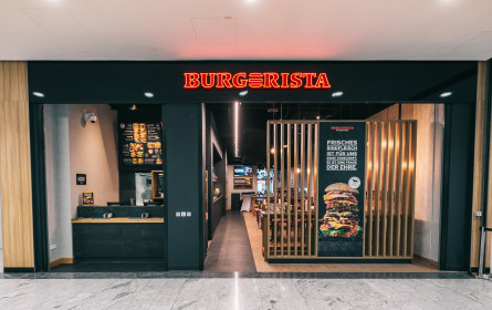 Colliers International bringt Burgerista in die Millennium City