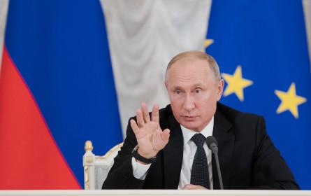 Russland bekommt eigenständiges Internet