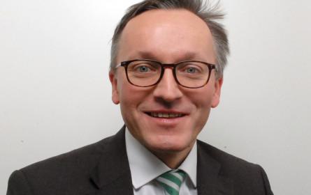 Anton Reinl in AGES-Geschäftsführung bestellt