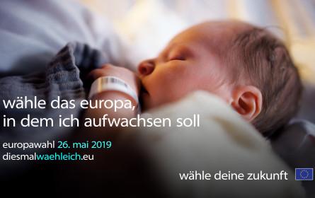 Havas Media Austria macht Stimmung für die Teilnahme an der EU-Wahl