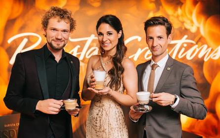 """Nespresso feierte Eröffnung von """"The Magic Inside"""""""