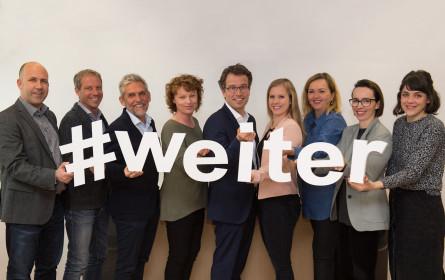 Startschuss für #weiter-Kampagne des AMS Österreich