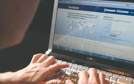 EU-Wahl: Facebook schließt 23 Seiten mit politischen Inhalten