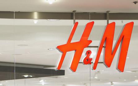 H&M musste in Österreich Steuern in Millionenhöhe nachzahlen