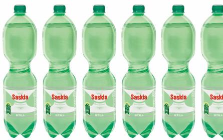 Erste Wasserflasche aus 100% recyceltem PET bei Lidl Österreich