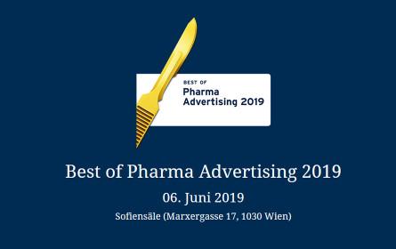 Best of Pharma Advertising 2019