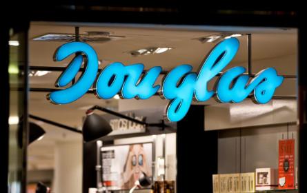 Boomender Online-Handel beflügelt Parfümeriekette Douglas