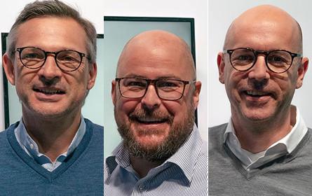 Dialogschmiede eröffnet Niederlassung in Deutschland