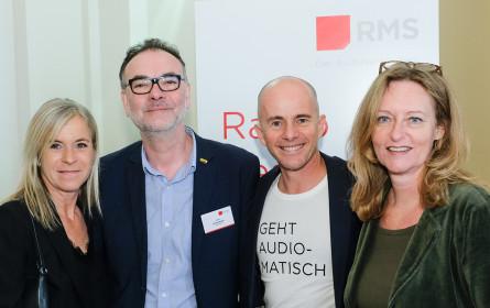 Radio Research Day - Fachevent der Kommunikationsbranche