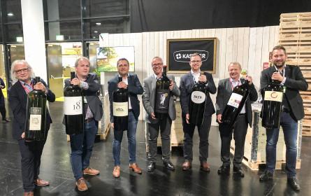 Kastner als Partner bei den Chefdays 2019