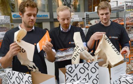Zalando-Aktionäre kritisieren Millionenbezüge für Vorstand