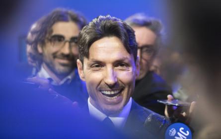 Mediaset steigt mit knapp zehn Prozent bei ProSiebenSat.1 ein