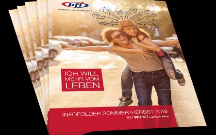 BFI Wien: Jede Höherqualifizierung zahlt sich aus