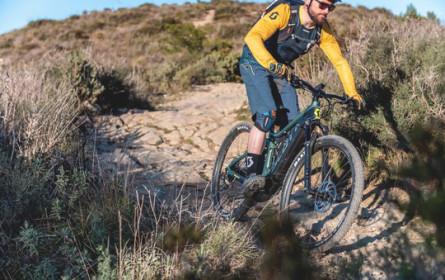 """""""Get your Bike – E-Bike finden und gewinnen"""""""