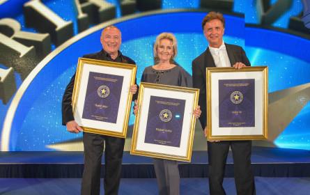 """Das war die 5. """"Austrian Event Hall of Fame"""""""